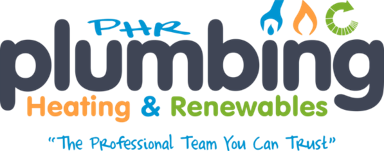 PHR Plumbing – Heating & Renewables